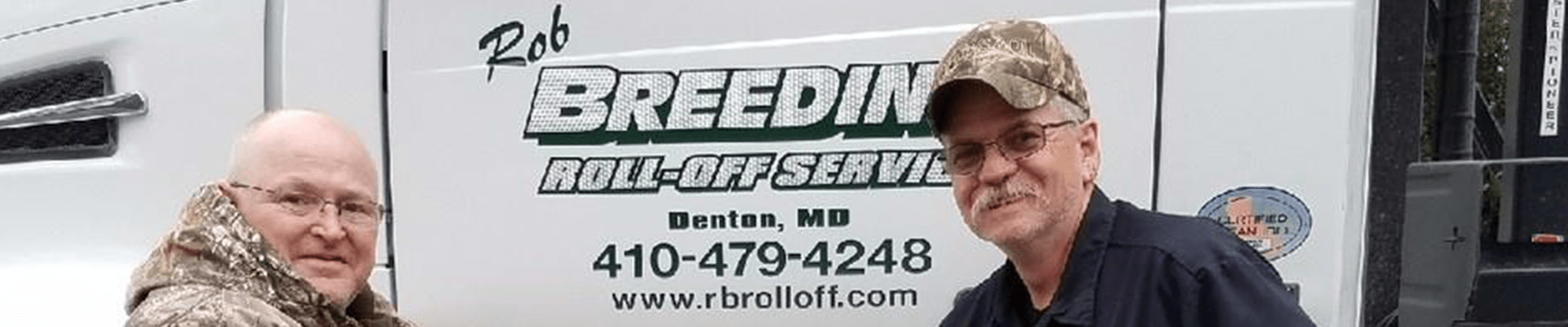roll-off service