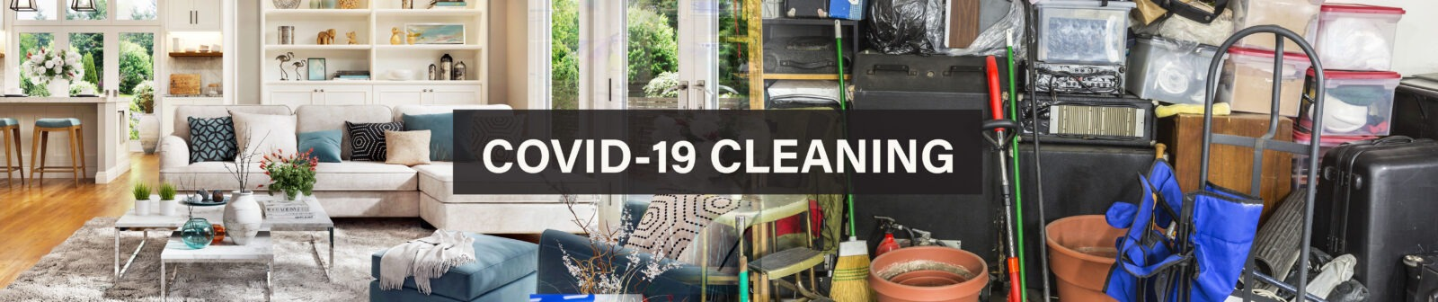 COVID19 Cleaning